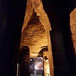 Photo de Les Cathedrales de la Saulaie