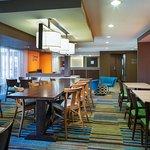 Photo of Fairfield Inn & Suites San Antonio Airport/North Star Mall