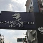 Hotel Grand Orchid Foto