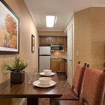 Homewood Suites Syracuse/Liverpool Foto