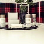 Club Room Toiletries (Arran Aromatics)