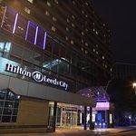 利茲希爾頓酒店