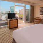 Hilton London Paddington Foto