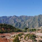 Photo of High Atlas Mountains