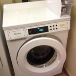 Laundry Room: Dryer - $2.00 per wash (1 only)