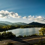 Photo de Hampton Inn Caryville - I-75 / Cove Lake State Park