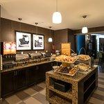 Photo of Hampton Inn & Suites Boston Crosstown Center