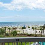 Hampton Inn St. Augustine Beach Foto