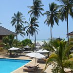 Foto de Kitete Beach Bungalows