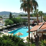 Faliraki Bay Hotel Foto