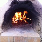 Wood-fired pizzas anyone?