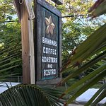 The owners here are the absolutely best!  Friendly service with great local coffee. Try the Wild