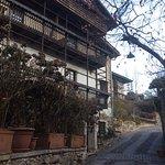 Villa Bertagnolli Foto