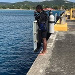 Photo de St. Croix Ultimate  Bluewater Adventures (SCUBA), Inc.
