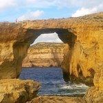 Foto de Grand Hotel Gozo