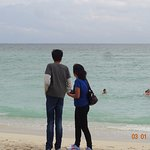 Foto de Ocean Surf Blue