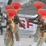 Wagha Border Ceremony