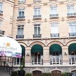 Concordia Hotel Le Mans Centre Gare