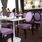Caravel Hotel Foto