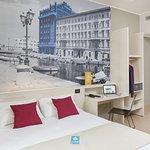 B&B Hotel Trieste Novo Impero