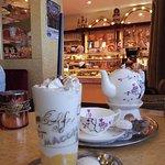 Cafe Gerwig Foto