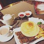 Bilde fra Larazeta Restaurant