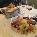 Photo de Restaurante Arco de Goya