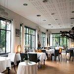 Hôtel Restaurant Le Bosquet aux Ponts de Cé