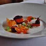 Photo de Restaurant du Chateau de Divonne