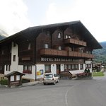 Photo of Glacier Hotel Restaurant