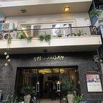 Photo de Artisan Boutique Hotel