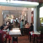 The indian, on pub Streat, Siem reap