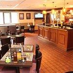 Campanile Hotel Milton Keynes - Fenny Stratford