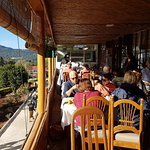 Hill Top Villa Resort Kalaw Foto