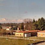 Foto di Holiday Inn Express Milan-Malpensa Airport