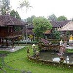 Puri Lumbung Cottages Photo