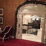 Foto di Grand Palace Hotel