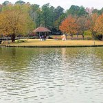 Rocky Mount City Lake and Park