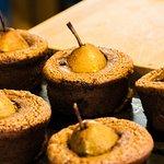 Krendely baking