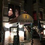 Photo de Cafe Berlin