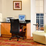 Photo of TownePlace Suites Chicago Lombard
