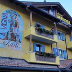 Photo of Hotel Garni La Vigna B&B