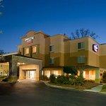 SpringHill Suites Savannah Midtown