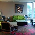 Hotel Kilkenny Lobby