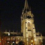 Oxford sights