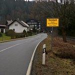 Foto de Hotel am Steinbachtal