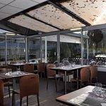 Foto de Hotel Inn Design Resto Novo Sainte Luce Sur Loire