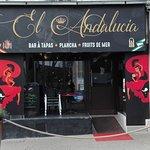 Bar Tapas El Andalucia