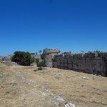 Kos Town Castle Foto