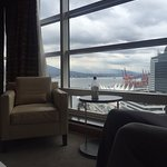 Fairmont Pacific Rim Photo